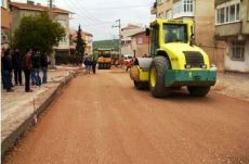 Road Works in the district boundaries of Gebze, Dilovası, Çayırova and Darıca