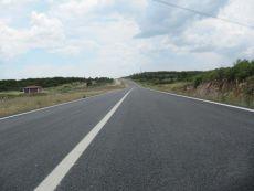 Road Construction Work in Gebze / Dilovası