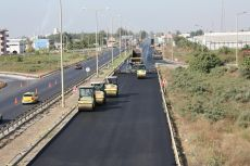 Adana and İçel Highway (Inc Mersin – Adana Road, section km: 0+000-62+700)