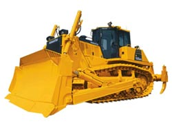 Dozers and Graders